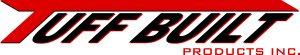 Tuff Built Products - Logo 2016