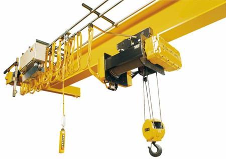 overhead crane awareness training