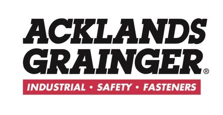Acklands Grainger logo