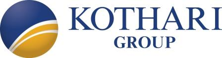 Kothari Group logo