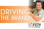 Driving The Brand