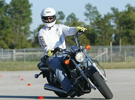 Experienced Rider Program Motorcycle Safety Services