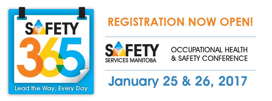 OHS Conference 2017 Registration