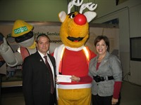 Operation Red Nose Wraps Up Another Successful Season