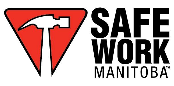 SAFE Work Manitoba logo