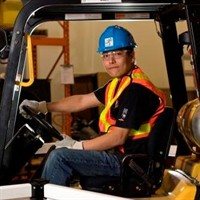 Lift Truck (Forklift) Operator Training