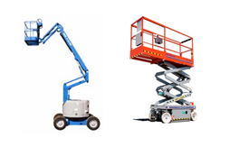 Aerial Work Platforms training course