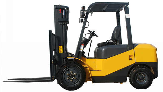 lift truck (forklift) refresher training