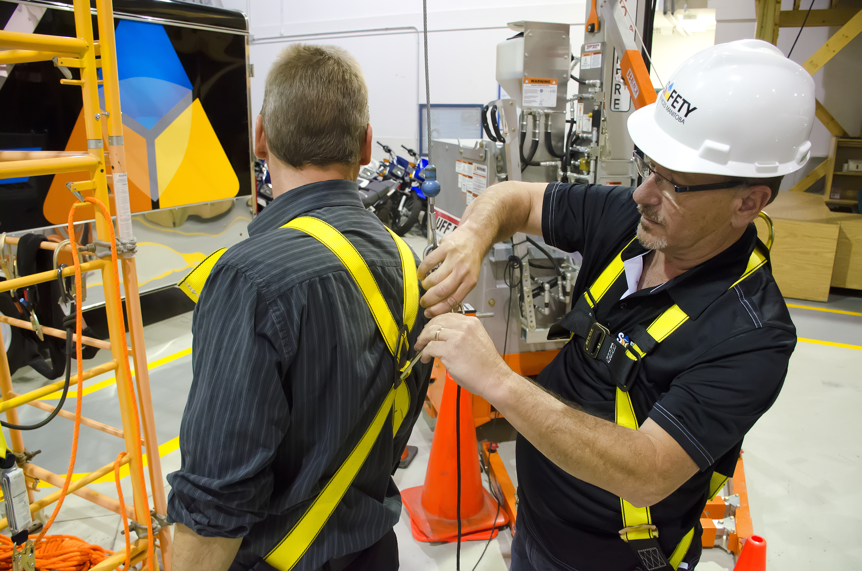 Safety Leaders Training Series | Safety Services Manitoba