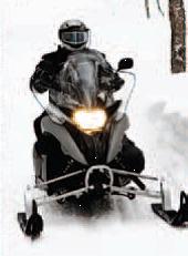 snowbmobile