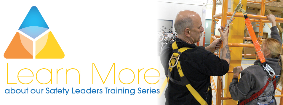 Safety Leaders Training Series