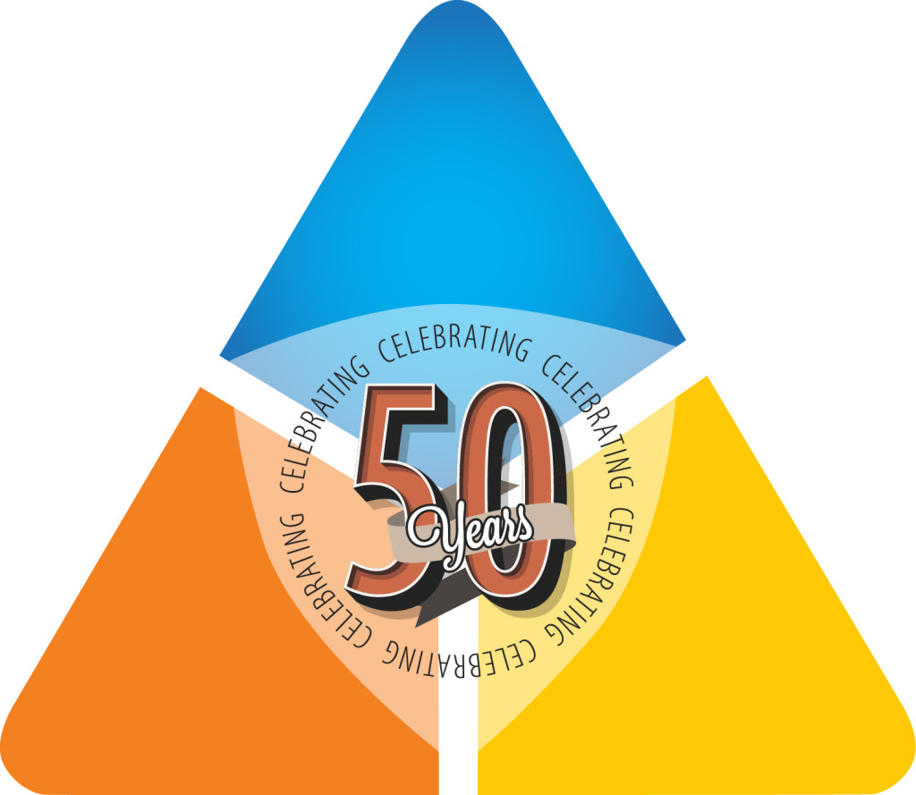 SSM Celebrates 50th Anniversary at 2014 Conference
