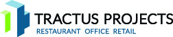 Tractus Projects logo