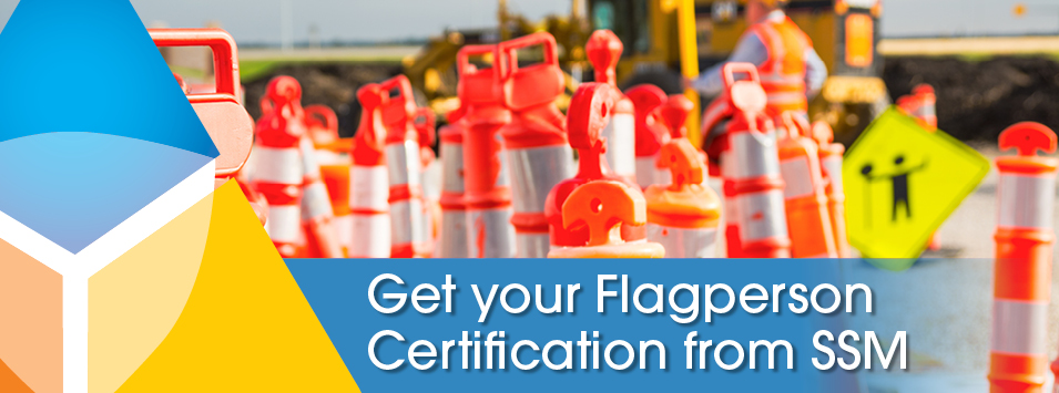 Flagperson Certification Program