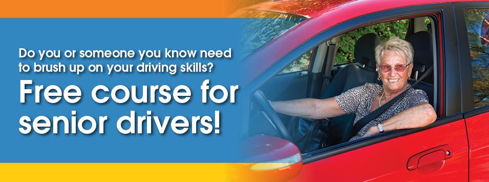 Mature Driver Course