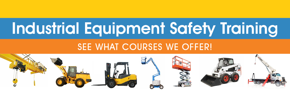 Industrial Safety Equipment Training