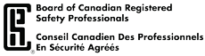 Board of Canadian Registered Safety Professionals